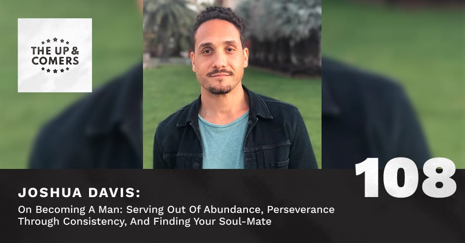 UAC 108 | Finding Your Soul-Mate
